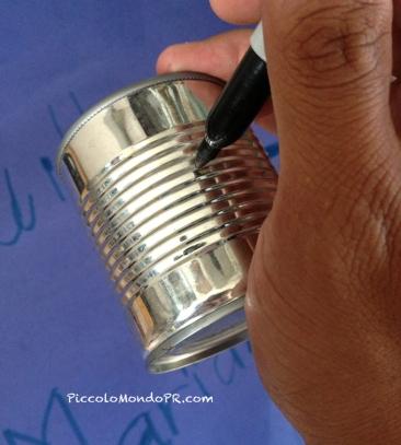 Latas de aluminio piccolo mondo blog - Se puede pintar el aluminio ...