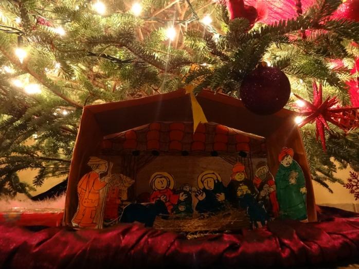 Navidad Piccolo