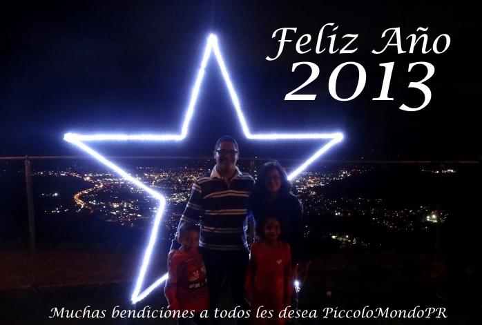 Feliz Año PMPR