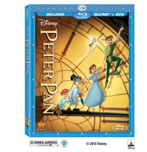 Peter Pan Especial Edition