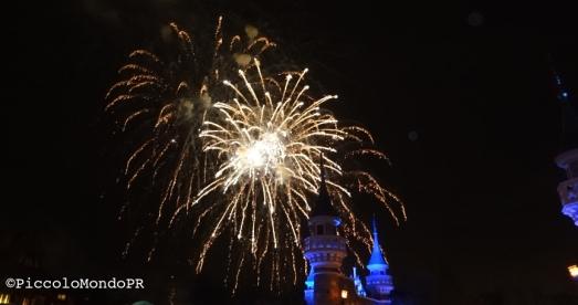 Piccolo En Disney