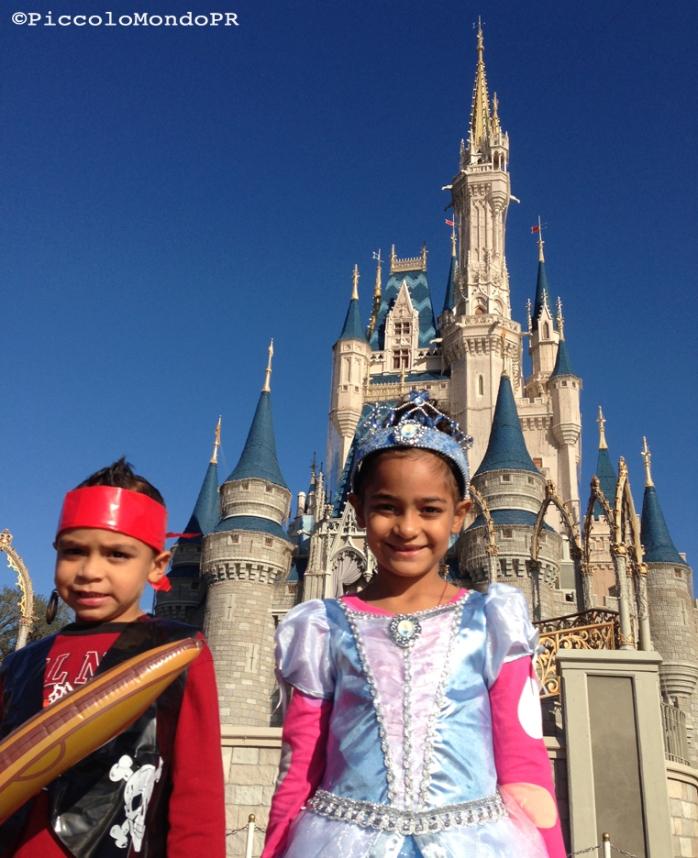 PiccoloMondoPR en Disney