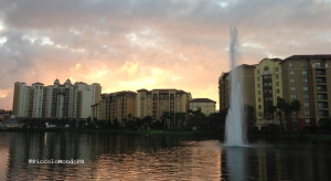 Wyndham Bonnet Creek Disney