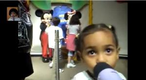 ChiquiNoticias en Disney