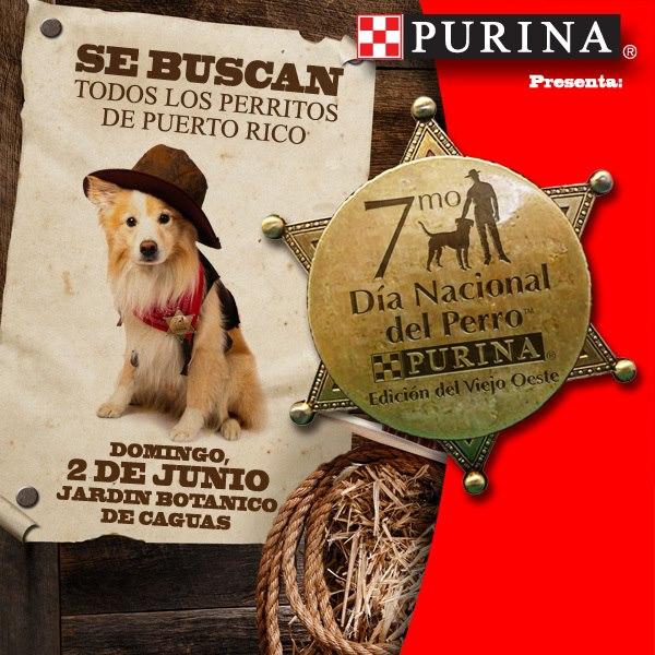 PURINA Dia Nacional del Perro