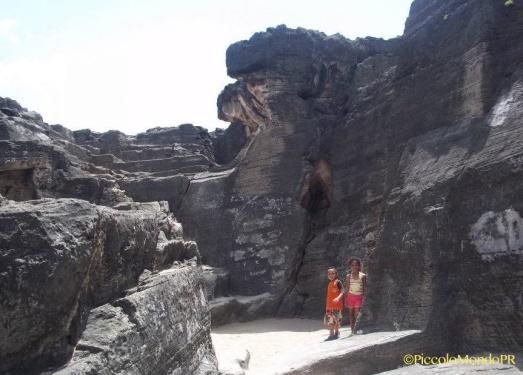 Cueva del Indio Arecibo