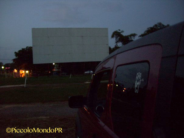 Auto Cinema Santana Arecibo