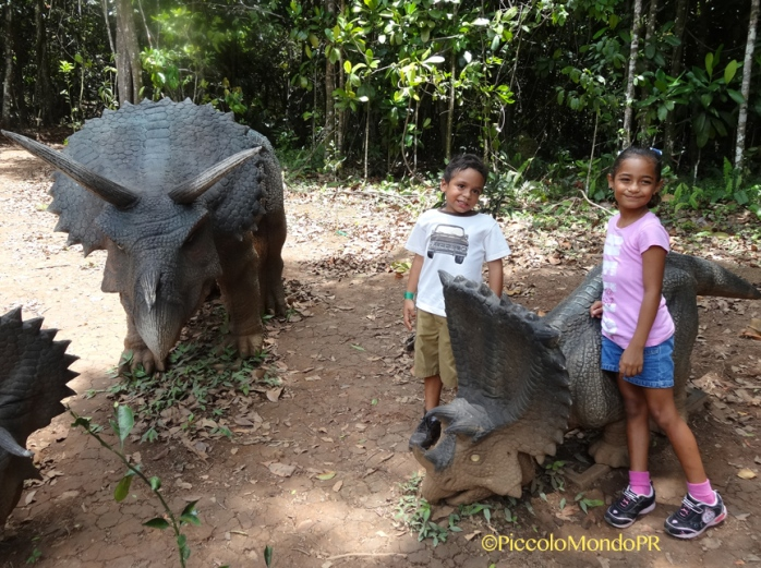 DinoLand Marquesa