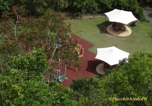 Area de Juegos La marquesa