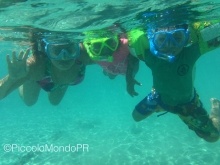 PiccoloMondoPR underwater
