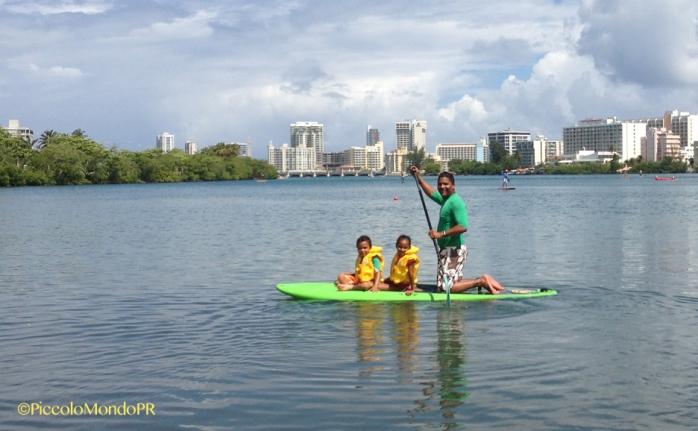 Paddle Board Condado