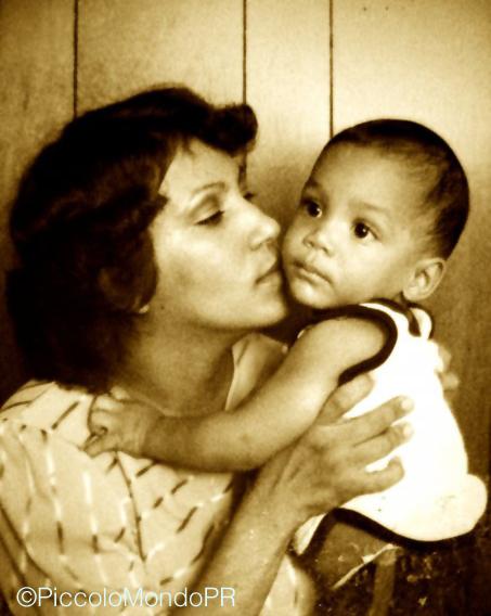 mami y yo