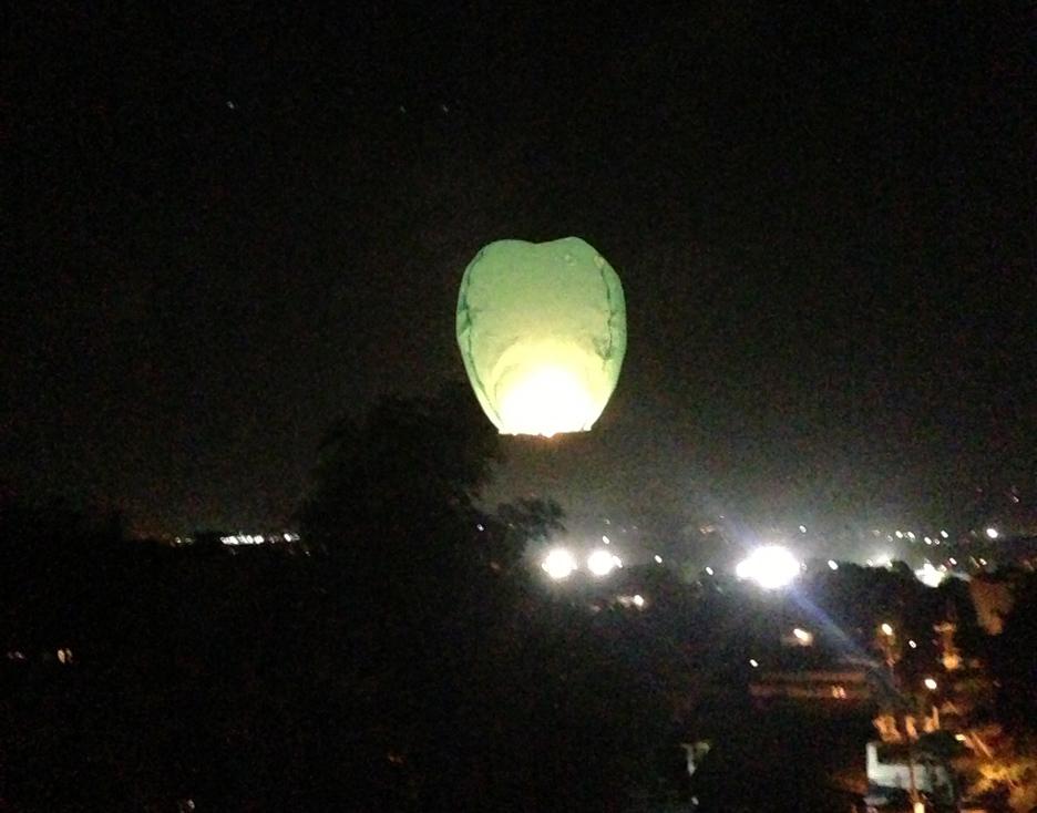 Pide un deseo con Happy Sky Lanterns (Sorteo) (3/5)