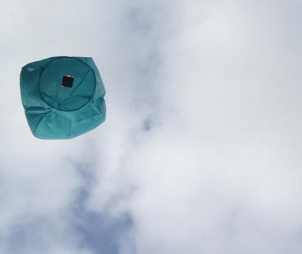 Pide un deseo con Happy Sky Lanterns (Sorteo) (4/5)