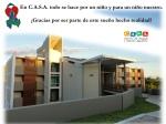 Centro de Acogida y Sosten Agustino
