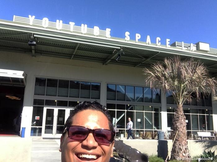 Piccolo Mondo en YouTube Space LA