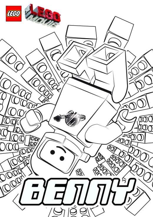 Lego | Piccolo Mondo Blog
