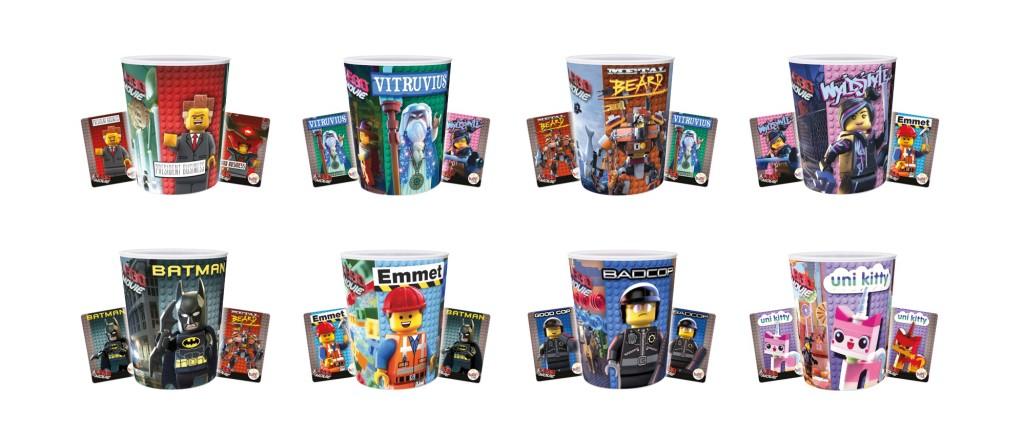 La Gran Película de LEGO | Piccolo Mondo Blog