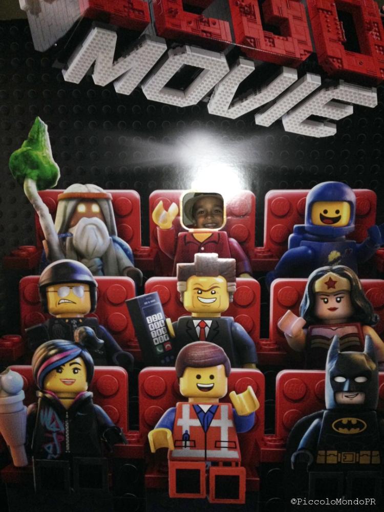 La Gran Película de LEGO (2/6)