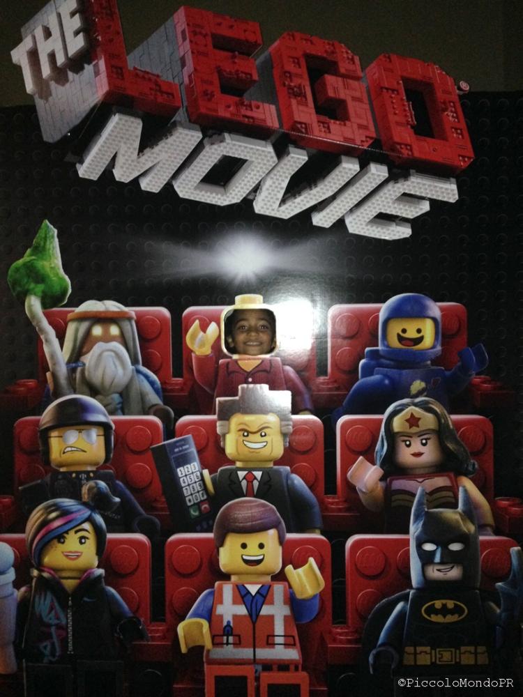 La Gran Película de LEGO (3/6)