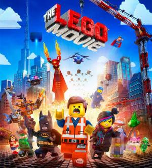La Gran Película de LEGO (5/6)