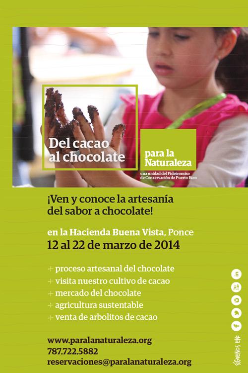Del Cacao al Chocolate (3/3)