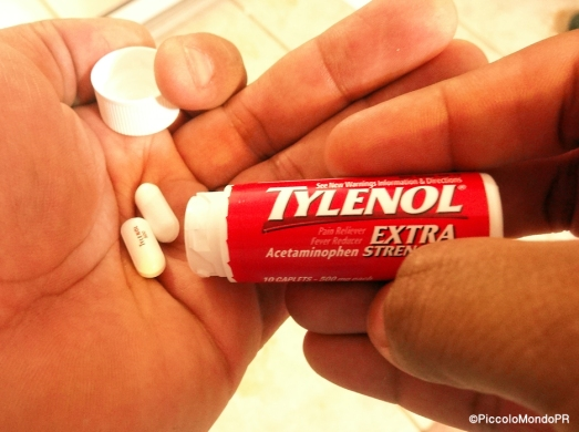 Tynenol