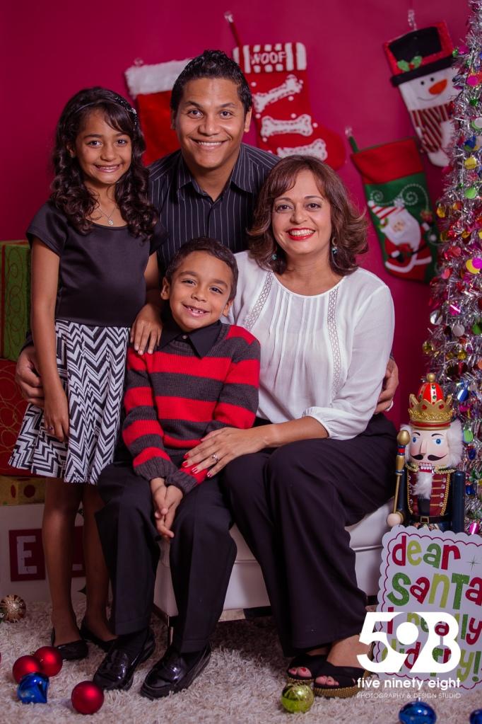 Familia Piccolo Mondo PR / 598 studio