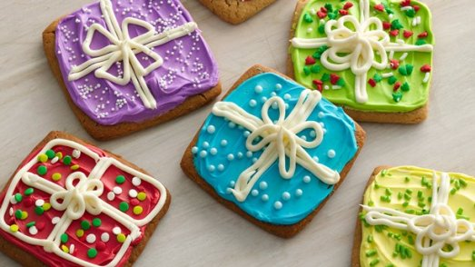 galletas de regalitos
