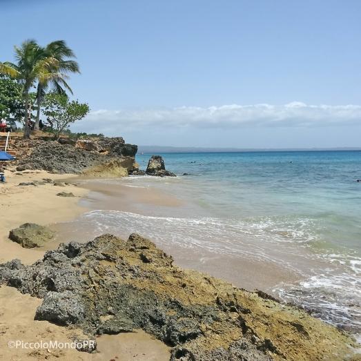Playa Peña Blanca
