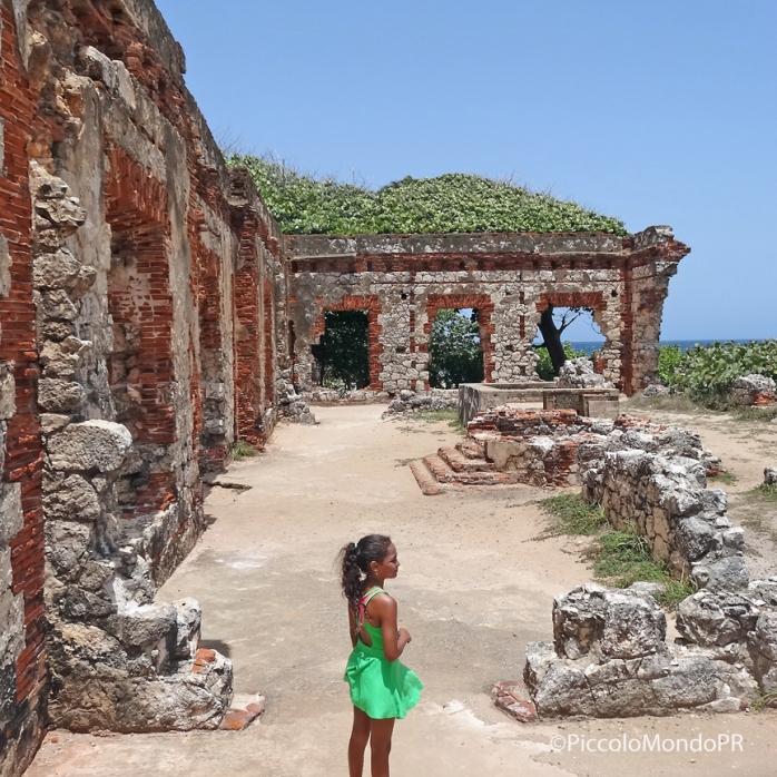 Ruinas de Aguadilla