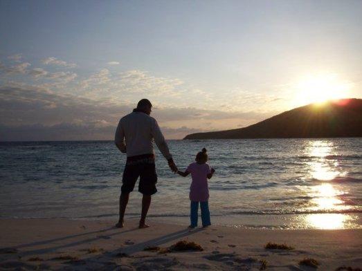 Playa Flamenco Culebra