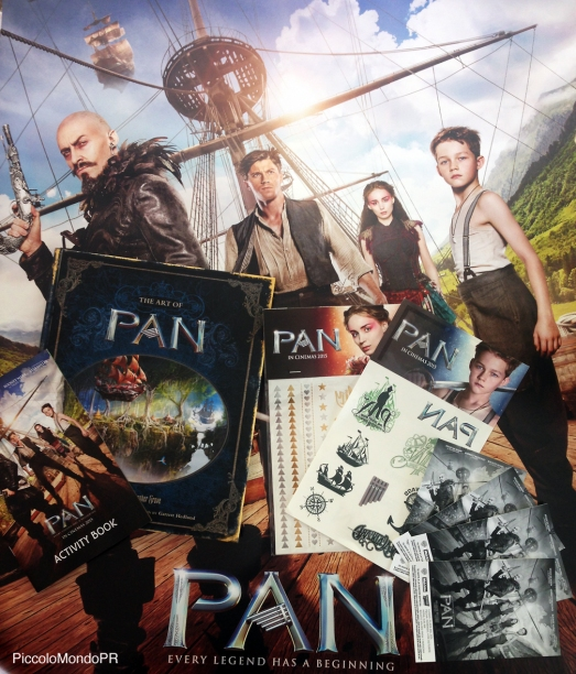 PAN MOVIE 4