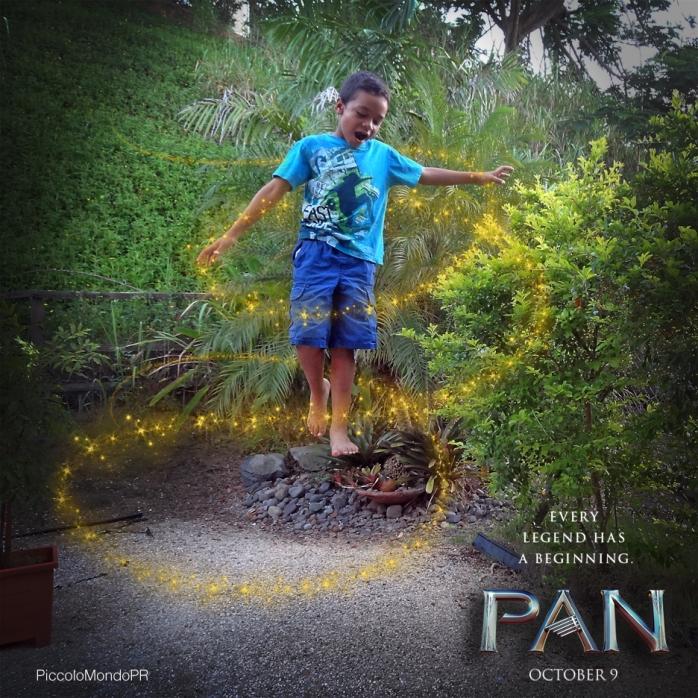 Guillo Peter Pan
