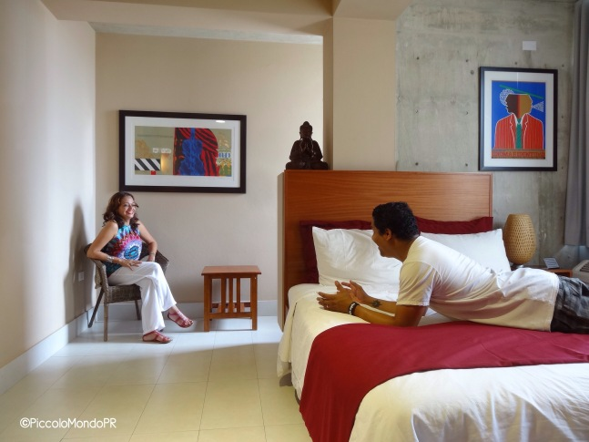 Dream Inn PR