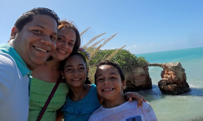 Cabo ROjo TRIP