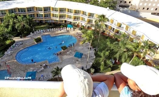 Verdanza Hotel Piccolo
