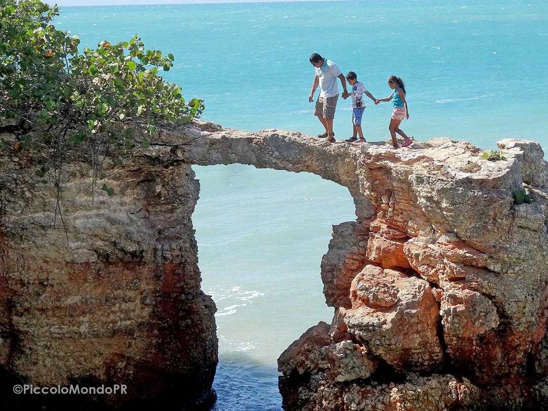 Cabo Rojo Puente de Piedra