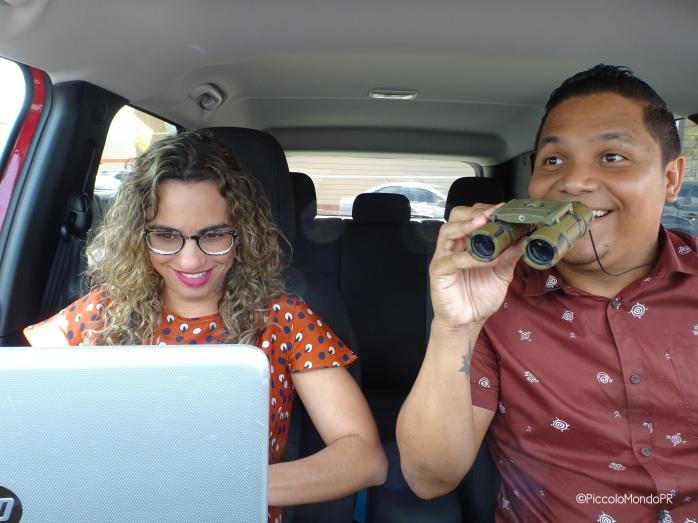Ana Giselle Torres & José Piccolo