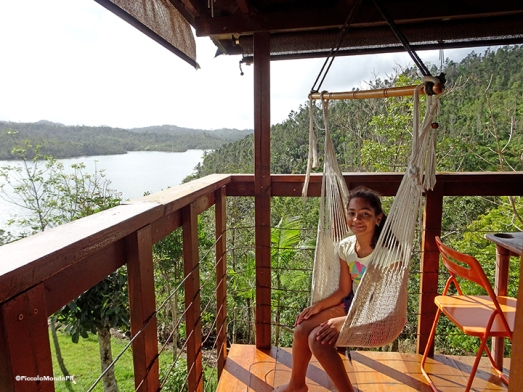 Lake carite Treehouse Piccolo22
