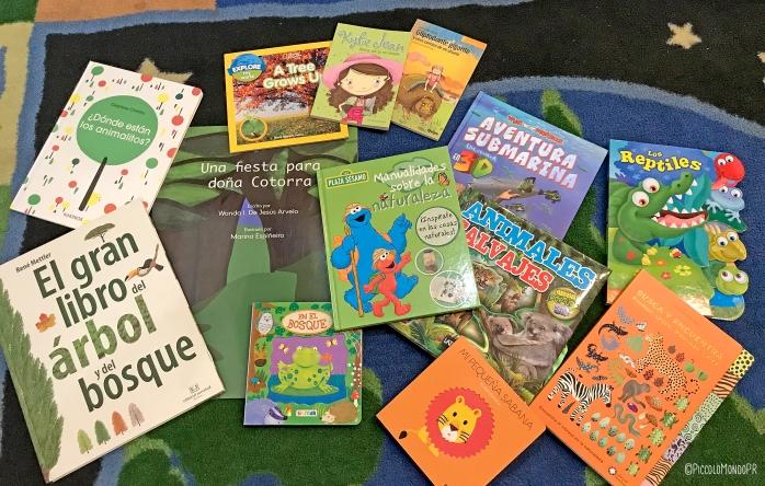 Libreria Aparicio PiccoloMondo1