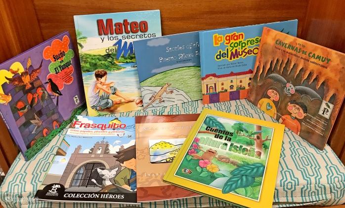 Libreria Cas Norberto PiccoloMondo1