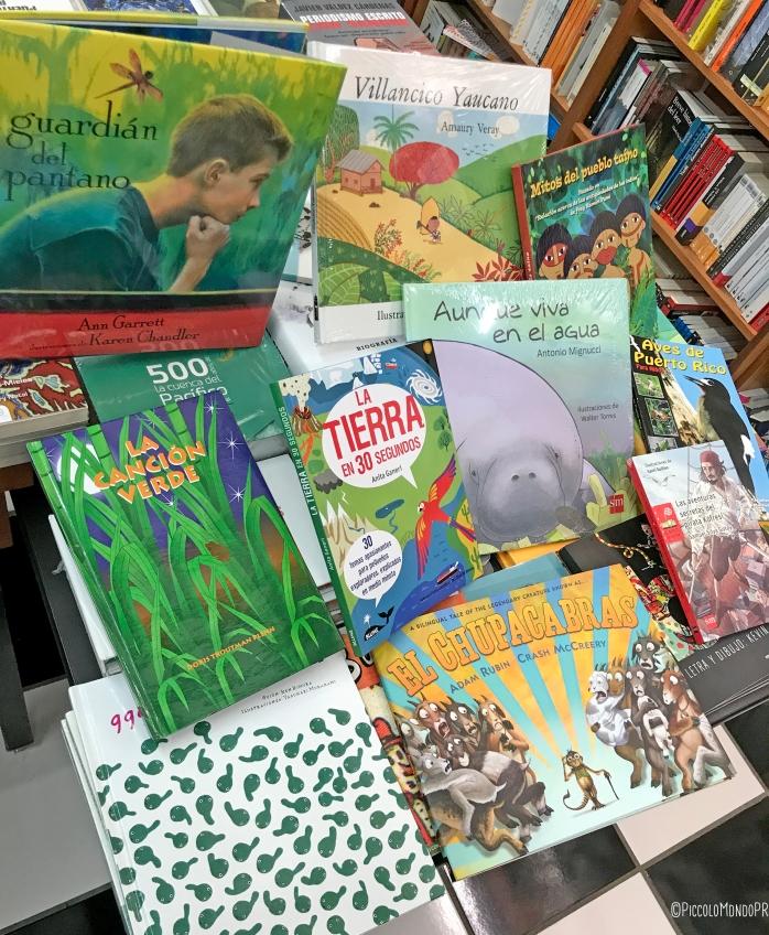 libreria Laberinto PiccoloMondoPR3