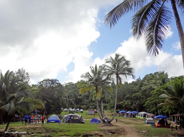 Rio Playita San Lorenzo