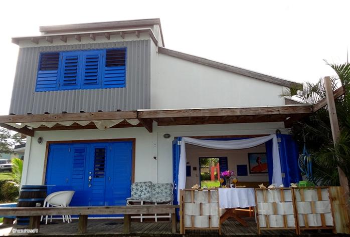 Villa Marullo PiccoloMondoPR18