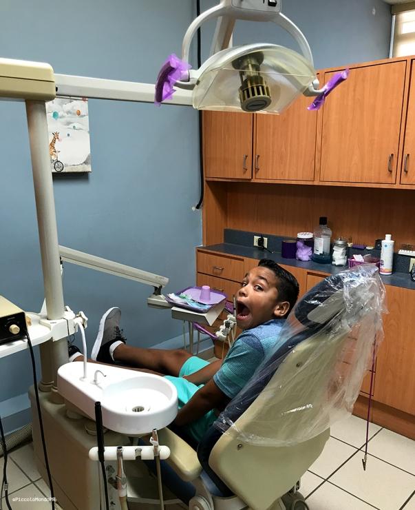 Visita al dentista 2