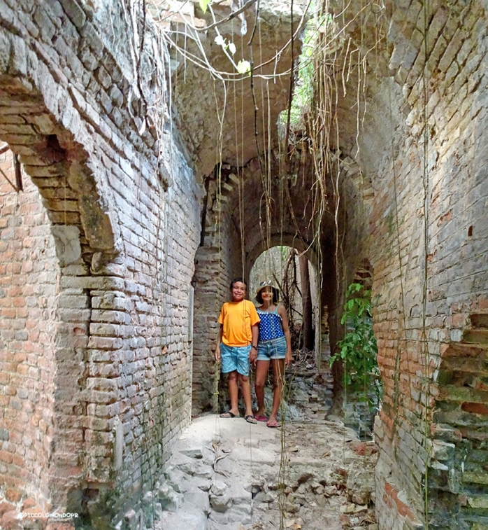 vieques ruinas azucarera