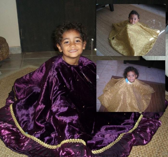 falda MARIANA