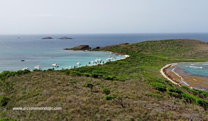isla culebrita 3 PMPR