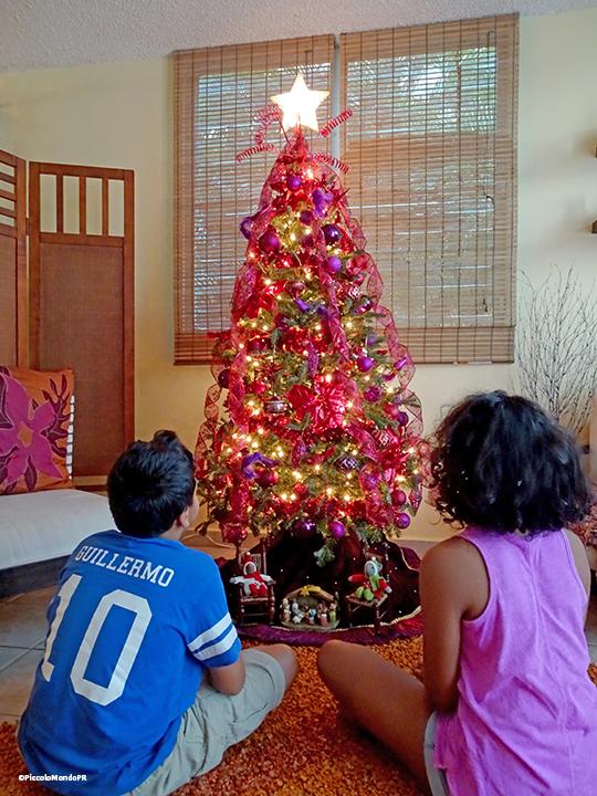 navidad árbol 2